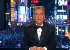 Dick Clark Dead from Massive Heart Attack