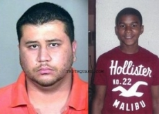 Trayvon Martin Case: George Zimmerman Second-Degree Murder Charge – Video
