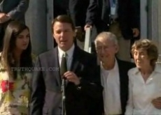 John Edwards Not Guilty Verdict; Mistrial on Other Charges – Video