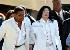 Michael Jackson Ordered Brother Shot While High: Bodyguard