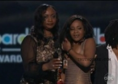 Whitney Houston's Family Wars Over Billboard Awards 2012 Tribute – Video