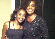 Whitney Houston's Daughter Bobbi Kristina Quits Tyler Perry TV Show