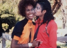 Whitney Houston and Michael Jackson's Secret Affair