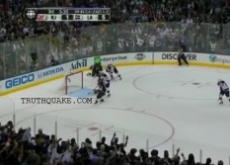 L.A. Kings Win Stanley Cup – Video of Goals