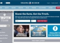 Obama Truth Team Orders GoDaddy to Shut Down Website: Occupy Fascism