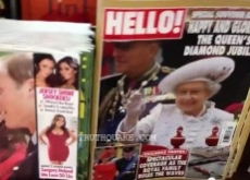Queen Elizabeth: Illuminati Parasite from Transylvania – Video