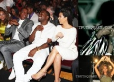 Beyonce Pissed at BET Awards Lauryn Hill Joke – Video