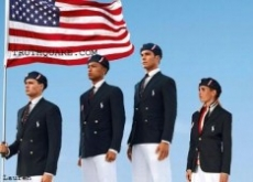 U.S. Olympic Team's Uniforms Made in China by Ralph Lauren: Occupy Un-American Watch