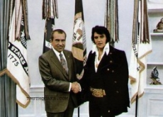 Elvis Presley FBI Files: War on Mob, The Beatles, Jane Fonda & Smothers Brothers