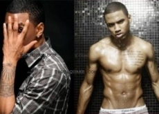 Trey Songz Gay Freudian Slip – Video