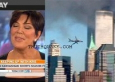 Today Show Un-American: Disses 9/11 with Kardashian Mom Kris Jenner – Video