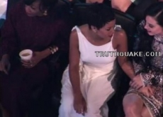 Rihanna & Katy Perry Gay Affair: Crotch Games; Kissing – Exclusive Photos & Report