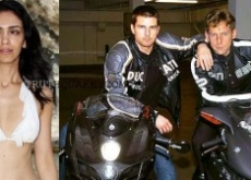 Tom Cruise & Scientology's Secret Arranged Marriage Auditions Revealed; Katie Holmes Not First Choice