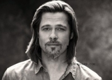 Brad Pitt Helps Gay Marriage by Pledging to Match Donations