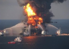 BP Executives Charged with Manslaughter, Lying in Gulf Oil Spill