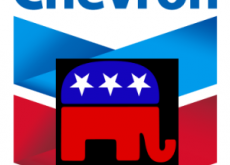 Chevron Gives $2.5 Million to Boehner & Republicans: Occupy Watch