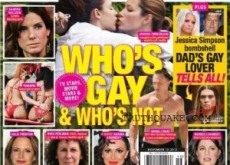 Jessica Simpson's Dad's Gay Escort Exposes Their Affair