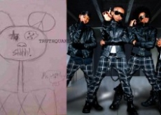 Mindless Behavior: Are They Illuminati Mind Control Slaves?
