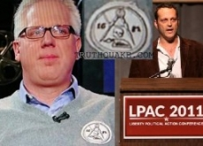Glenn Beck, Vince Vaughn Making Reality TV Show; Freemason Connection