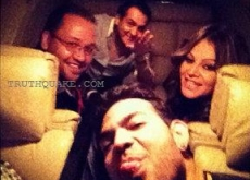 Jenni Rivera Still Alive, Says Family
