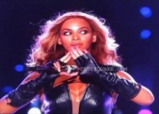 Beyonce's Illuminati-Theme Super Bowl Halftime with Alien Shapeshifting – Video