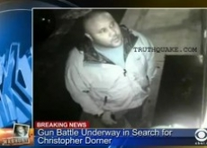 "Dorner Siege Corrupt Cops' Audio: ""Burn This Motherfucker!"" – Video"