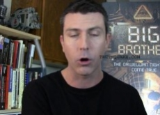 Mark Dice Insults Fans of His Illuminati Blog &#8211; Video: Boycott