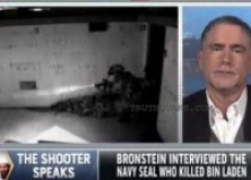 Navy SEAL Who Killed bin Laden Speaks; No Insurace – Video