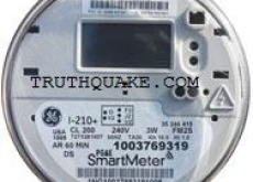 Americans Losing Privacy: Fascist Smart Meters; UN Agenda 21 – Video