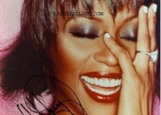 Whitney Houston's Mom Pissed at Clive Davis for Death Party