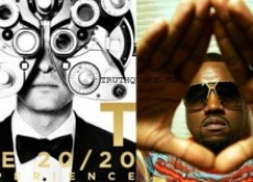 "Illuminati War: Justin Timberlake Disses Kanye West with ""Suit & Tie"" Lyrics on SNL"