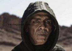 "Obama Devil Link in ""The Bible"""