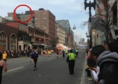 "Boston Marathon Eyewitness: Authorities ""Must Have Known"" about Bombing"