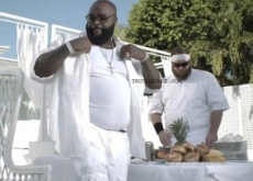 Rick Ross Date-Rape Lyrics Sparks Campaign for Reebok to Fire Him