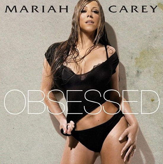 mariah carey obsessed single song cover art eminem diss track We gave the first award ever to Jenna Jamison, ...