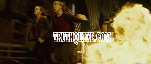 harry potter and the deathly hallows part 2 video game trailer. the Deathly Hallows Pt. 2
