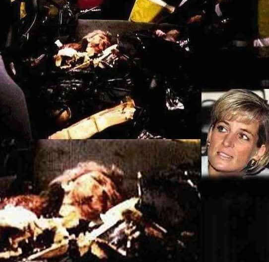 Princess Diana s death in