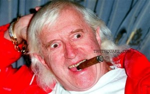 Jimmy Savile Now U.K.'s Worst Sex Offender; Satanic Abuse Claimed
