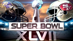 Super Bowl XLVII 2013 49ers vs Ravens Allegedly Rigged