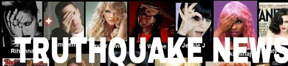 Truthquake News – Under Construction: Please Visit Our Facebook Tab